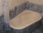 CLICK: Apartment rent - Bathroom: A2+1