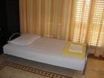 KLIKNI: Ubytovani u moøe - Pokoj: A2 + 1