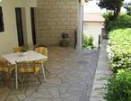 KLIKNI: Penzión Makarska - Letní terasa A4 + 1