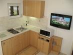 KLIKNI: Apartmany u moøe - Kuchyò A4 + 1